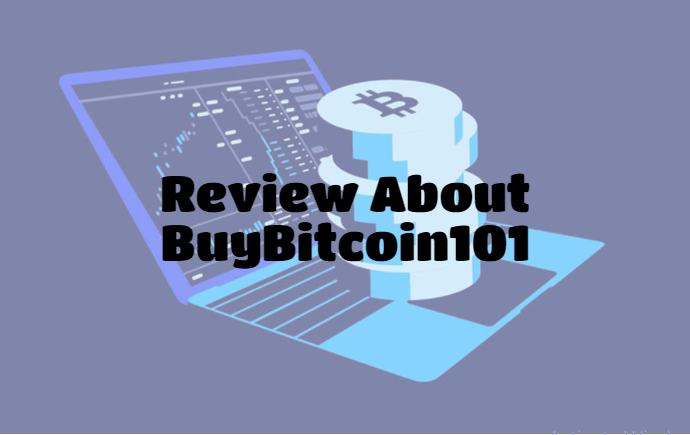 Review About BuyBitcoin101